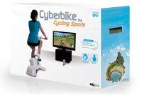 El siguiente gran accesorio para Wii es... una bicicleta estática
