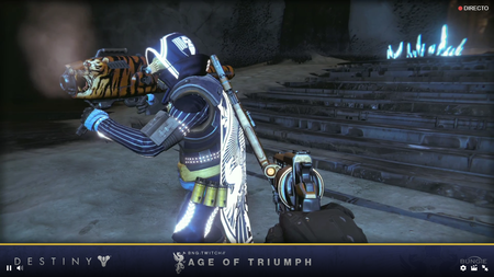 Destiny Age Of Triumph 21