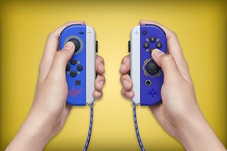Joy-Con edición 'The Legend of Zelda: Skyward Sword' se pueden importar con Amazon México: evita la reventa pagando su precio oficial