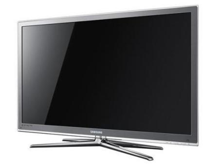 Televisores 3D de Samsung, características, imágenes y precios oficiales
