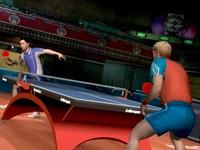 Table Tennis: capturas de la versión para Wii
