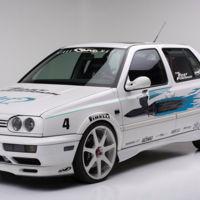 """A subasta el Volkswagen Jetta de """"Rápidos y Furiosos"""""""