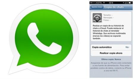 El infierno se congela: actualizan Whatsapp para iOS con nuevas funciones