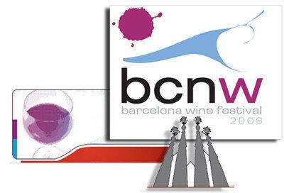 Barcelona Wine Festival 2006