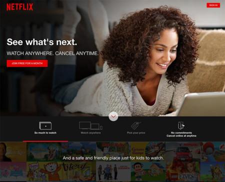 2016 Netflix