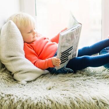 Día del Libro: más de 500 títulos recomendados para bebés, niños y adolescentes