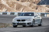 BMW Serie 4 Gran Coupé: Precios y versiones para México