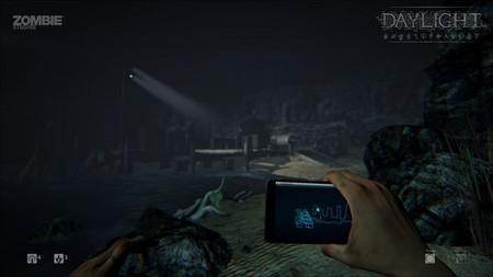 Más detalles sobre Daylight de PC y PS4: historia, imágenes, fecha y precio