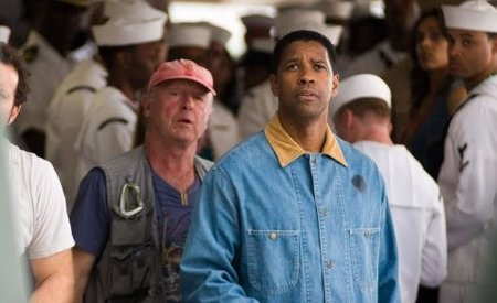 'Unstoppable', un nuevo trabajo para Tony Scott y Denzel Washington