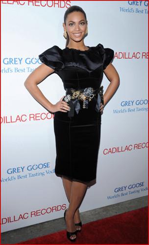 Beyoncé de Dolce & Gabbana