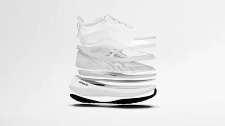 Jetfoam: la tecnología con la que Zara se mete a tu rutina de running con sus nuevas zapatillas