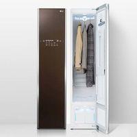 """LG Styler: el """"armario"""" de vapor inteligente y compatible con Google Assistant llega a México, este es su precio"""