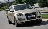 El Audi Q7 recibe un nuevo V6 3.0 TDI de 204 CV