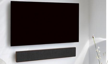 B&O anuncia la Beosound Stage, su primera barra de sonido con AirPlay 2 y diseño atractivo que parte de los 1.500 euros