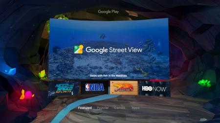 Google está trabajando en una versión de Chrome compatible con la realidad virtual