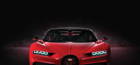 Bugatti piensa en tres nuevas variantes del Chiron para aumentar sus capacidades dinámicas