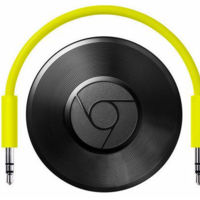 Chromecast Audio: escucha la música de tu teléfono o PC en cualquier equipo de sonido