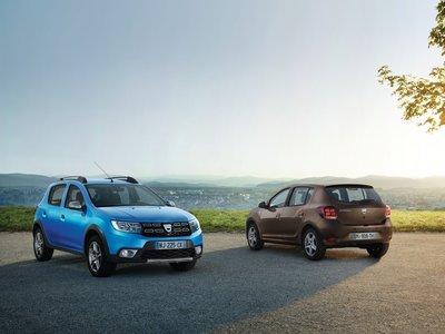 Estas son las bazas de los Dacia Sandero y Sandero Stepway para seguir siendo auténticos superventas