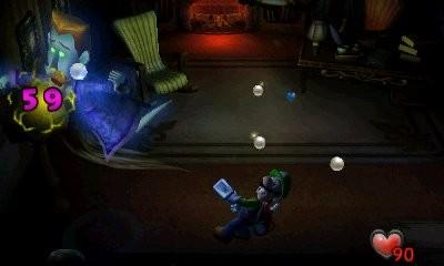 Luigi S Mansion 05