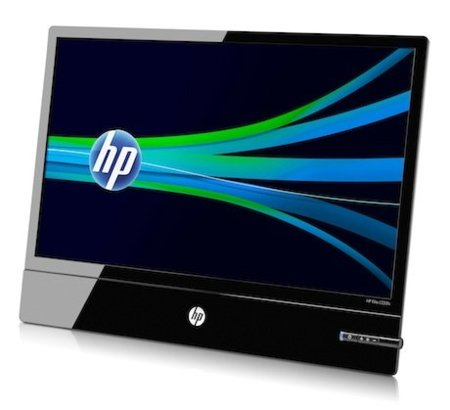 HP Elite L2201x frente