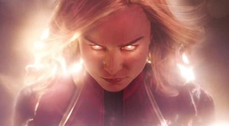 La 'Capitana Marvel' es la nueva superheroína que pisa fuerte, y este es su sorprendente primer tráiler