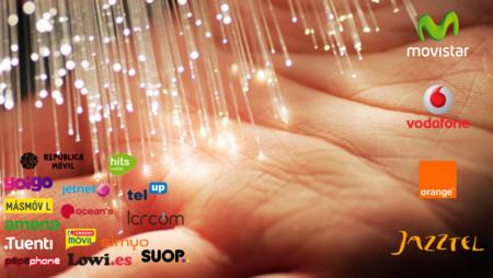 ¿Son mejores las ofertas convergentes que contratar ADSL/fibra y móvil por separado?