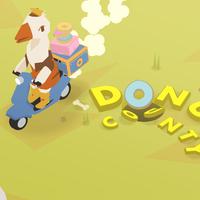 Donut County, un juego de puzles en el que controlaremos un hoyo que devorará todo a su paso, llegará a finales de agosto