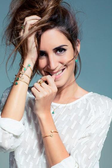 Gala González nos ha salido diseñadora, y lo hace con mucho gusto para Tous