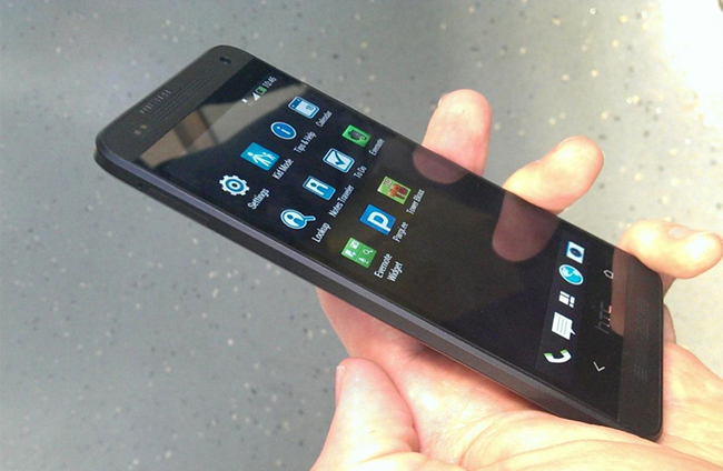 Foto de HTC One Mini Leak (1/12)