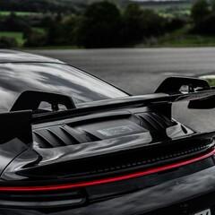 Foto 6 de 11 de la galería porsche-911-gt3-2021-teaser en Motorpasión