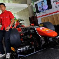 Con 15 millones de dólares te puedes hacer de un asiento de Manor en la F1