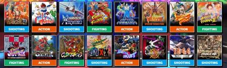 Capcom Arcade 2