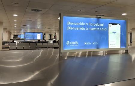 Cabify Barcelona