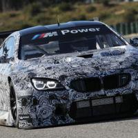 El nuevo BMW M6 GT3 costará 379.000 euros