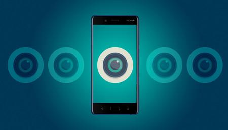 Nokia 10 y los rumores de sus cinco cámaras: cinco ojos no siempre ven mejor que dos o uno