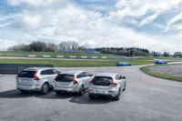 Volvo se une a la fiebre de expansión automotriz y construirá una planta en Estados Unidos
