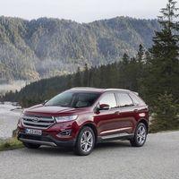 Ford llama a revisión a cerca de 32.000 vehículos con airbags Takata, esta vez por otro motivo