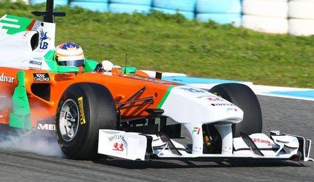 Los neumáticos Pirelli sueltan mucha goma que no ayudará a los adelantamientos