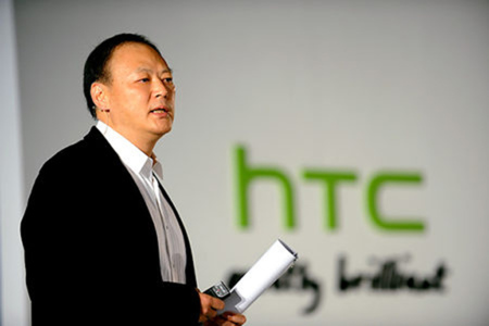 Peter Chou admite errores de marketing en HTC y afirma que lo peor ya ha pasado