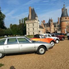 Foto 8 de 13 de la galería el-chateau-de-maintenon-se-viste-de-gala-con-los-mejores-clasicos-de-citroen-1 en Trendencias