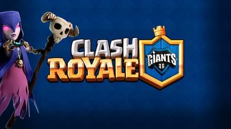 Giants completa su plantilla de lujo en Clash Royale con el fichaje de Termisfa