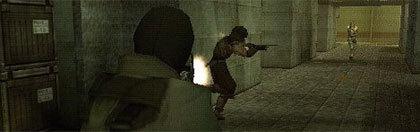 Konami anuncia el desarrollo de Metal Gear Solid: Portable Ops + para PSP