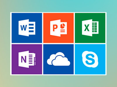 Microsoft aumenta su presencia en Android, Lenovo también preinstalará Office, OneDrive y Skype