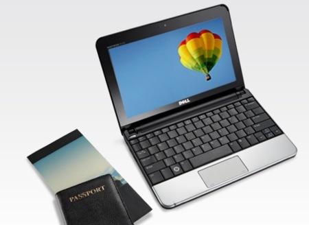 Dell Mini 10v disponible en España