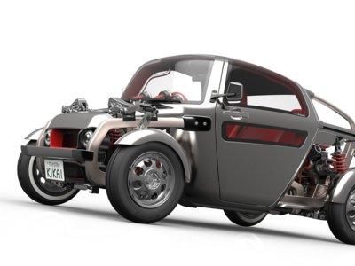 Los concept cars más alucinantes del 2015
