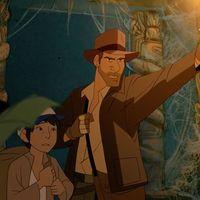 Las aventuras de Indiana Jones: una joya animada que rinde homenaje a la saga
