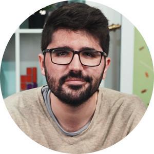 Jose García Nieto
