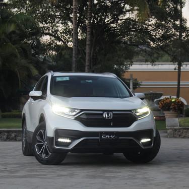 Manejamos el Honda CR-V 2020: cambios sutiles para afianzar la corona del segmento