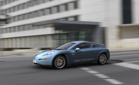 Renault y Delta estudian instalar el sistema de recarga inalámbrica Qualcomm Halo