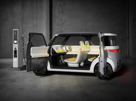 Nissan Teatro for Dayz, cuando el coche es el mensaje